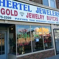 Hertel Jewelers