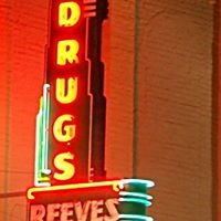 Reeves Drug Store