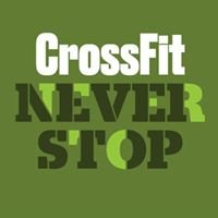 CrossFit Never Stop