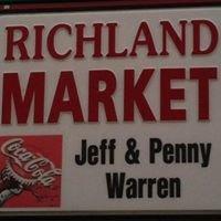 Richland Market