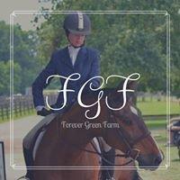 Forever Green Farm & Riding Academy