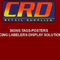 CRD Retail Supplies LTD