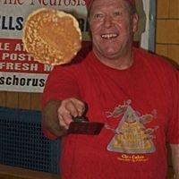 Chris Cakes of Michigan