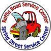 Spring Street Service Center