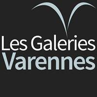 Les Galeries Varennes