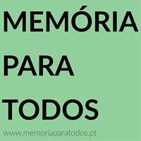 Memória para Todos