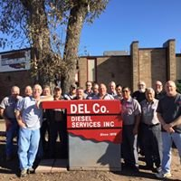 DELCo Diesel Services