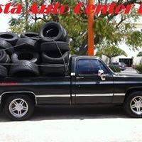 Fiesta Auto Center Inc.