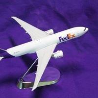 FedEx in Iraq