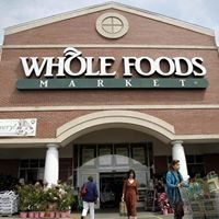 Wholefoods Market Columbus Circle NYC