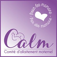 Comité d'allaitement maternel CALM