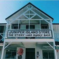 The Juniper Island Store