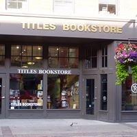 Titles Bookstore