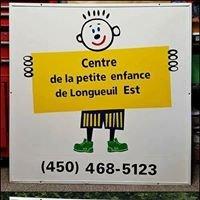 CPE de Longueuil - Est