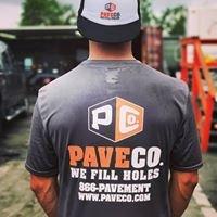 PaveCo, Inc