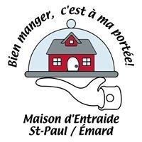 La Maison d'Entraide St-Paul & Émard