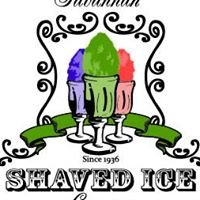 Savannah Shaved Ice Company LLC.