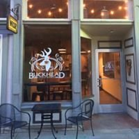 Buckhead Coffeehouse Pulaski