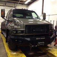 Diesel & Auto Solutions LLC