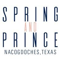 Spring and Prince Boutique