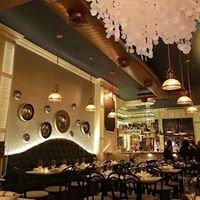 Blue Seafood Bar