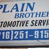 Plain Brothers Auto Service