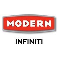 Modern INFINITI of Winston-Salem