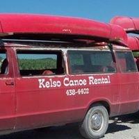 Kelso Canoe Rental