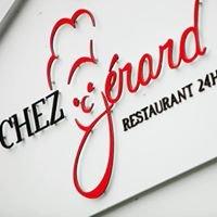 Chez Gérard