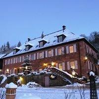 Der Schafhof Amorbach Landhotel & Restaurants