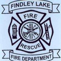 Findley Lake Volunteer Fire Department