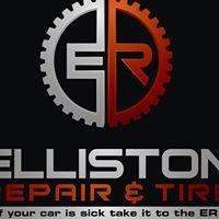 Elliston Repair and Tire