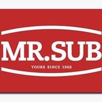 Mr. Sub - Downtown Peterborough