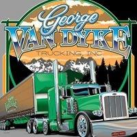 George Van Dyke Trucking