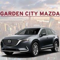 Garden City Mazda