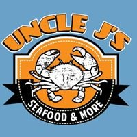 Uncle J's Seafood & More