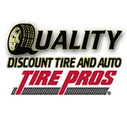 Quality Discount Tire and Auto