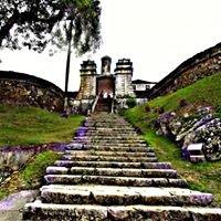 Ilha de Anhatomirim - Fortaleza de Santa Cruz