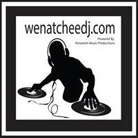 Wenatchee DJ Powered by Kenaston Music Productions