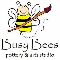 Busy Bees Pottery & Arts Studio - Mentor, OH
