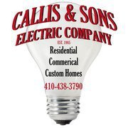 Callis and Sons Electrical Co.