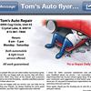 Tom's Auto Repair