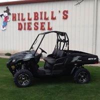 Hillbills Diesel
