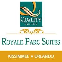The Royale Parc Suites (Kissimmee, FL)