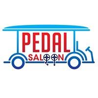 Pedal Saloon Arlington formerly Trolley Pub