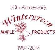 Wintergreen Maple Products & Pancake Barn, Home Of The Grill Thrillers