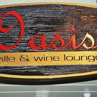 Oasis Restaurant & Wine Lounge