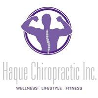 Haque Chiropractic Inc. & Lifestyle Fitness