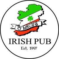 O'Lacy's Irish Pub, Batavia, NY