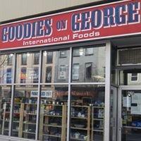 Goodies On George